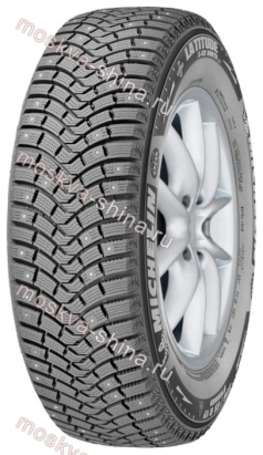 Michelin (мишлен) Latitude X-Ice North 2