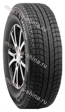 Michelin (мишлен) Latitude X-Ice Xi2