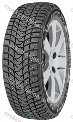 Michelin (мишлен) X-Ice North 3