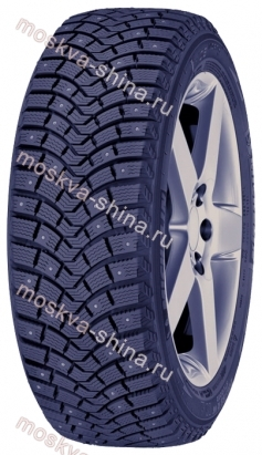 Michelin (мишлен) X-Ice North XIN2