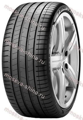 Pirelli (пирелли) P Zero New (Luxury saloon)