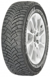 Michelin (мишлен) X-Ice North 4